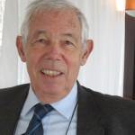 Pierre FABRE - Vice-Président Trésorier